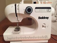 Beldray Sewing machine for sale