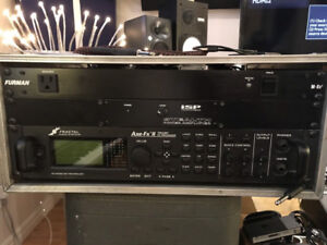 Axe FX II Mark I