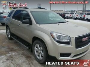 2015 GMC Acadia SLE2  FOR MORE INFO TEXT (306)240-8231