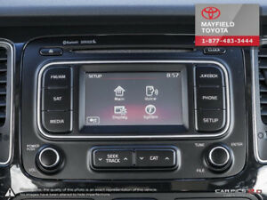 KIA AUDIO SYSTEM /SiriusXM Satellite Radio