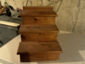 Minature Steps for Figures