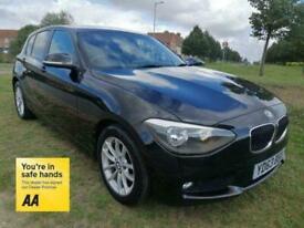image for 2013 BMW 1 Series 116D SE 5-Door Hatchback Diesel Manual