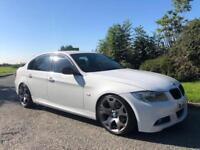 BMW 320d 2.0 Sport Plus Auto