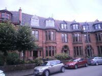 2 bedroom flat in Kensington Gate, Hillhead, Glasgow, G12 9LG