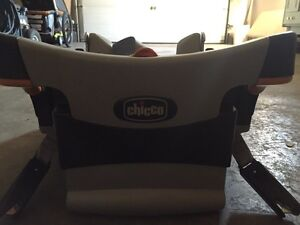 Chicco Car Seat Base