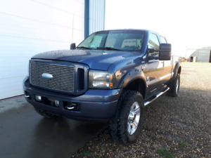 2007 F350 Ford Powerstroke