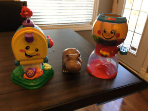 Great Kids Toys that we have outgrown - $35
