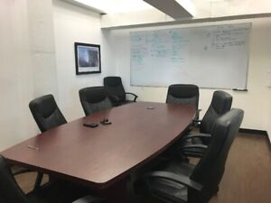 OFFICE FURNITURE FOR SALE - OFFICE CLOSING IN THE ANNEX