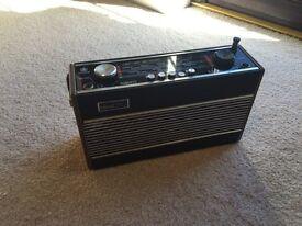 Roberts radio R600 LW MW FM GWO