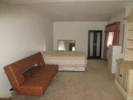 Double room in central cherryhinton