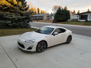 2014 Scion FR-S Manual Transmission, Low Kilometers (41,461)