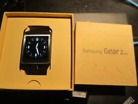 Samsung Gear II consider trade for wrist watch of equal value!