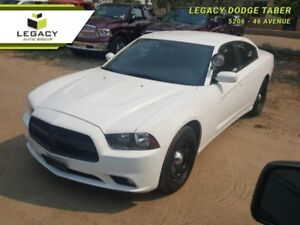 2014 Dodge Charger POLICE   - $47.20 /Wk