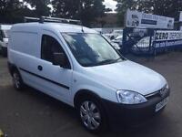 Vauxhall Combo 1.7CDTi 16v 1700 NO VAT 12 month mot