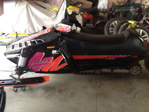 1993 Yamaha Exciter 11 For Sale