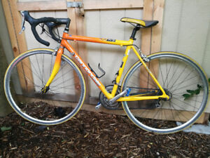 Vintage Bicycle Cannondale CAAD 2 for sale