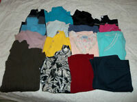 Woman's clothing lot (lg-xlg) (2) - (New Deals!)
