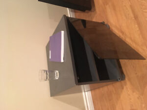 TV stand for sale (must go)