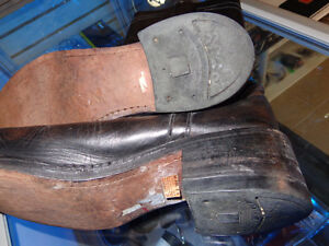 Mens 10 1/2 boots-   recycledgear.ca Kawartha Lakes Peterborough Area image 4