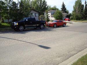 2009 Dodge Challenger SRT8 Coupe (2 door) Reduced from $36900.