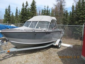 1999 Lund Pro Sport 1700 For Sale