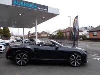 Bentley Continental 4.0 Auto 2013MY GTC V8