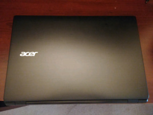 Acer laptop for sale!