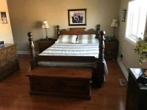 Bedroom Set For Sale 11 Pieces
