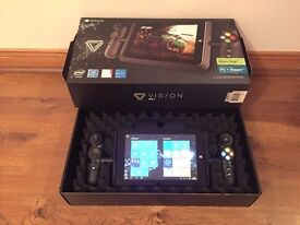 LINX GAMING TABLET PLAYS XBOX ONE AND PC GAMES