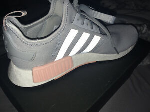 ADIDAS NMD R1 - WOMENS SIZE 10 - NEVER BEEN WORN
