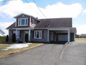 VERY NICE 2 +1 BRM HOUSE