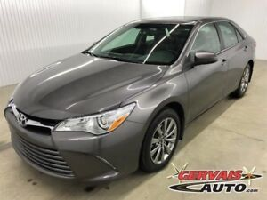 Toyota Camry XLE GPS Cuir Toit Ouvrant MAGS 2016
