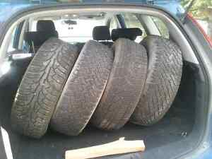 195 65 r15 winter tires
