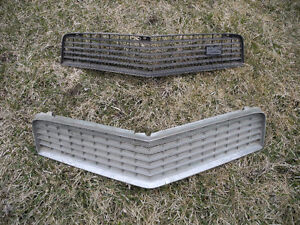 Camaro Z28 RS grill