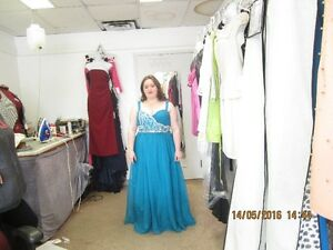 TAILOR, ALTERATIONS, WEDDING, PROM DRESS MAKER/ SEAMSTRESS Kitchener / Waterloo Kitchener Area image 2
