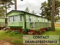 Static caravan for sale CONTACT DEAN lowther 11 month park Lake District Penrith