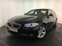 2013 BMW 520D SE AUTOMATIC DIESEL SALOON 1 OWNER SERVICE HISTORY FINANCE PX