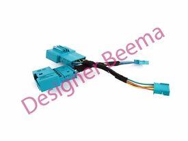 BMW E92 M3 Coupe LED Retrofit Facelift Rear Light Cluster Cable Set