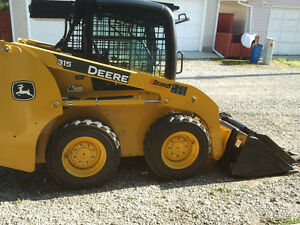 Skid Steer excellent condition