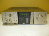 Pioneer A7 Stereo Integrated Amplifier Vintage