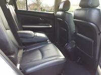 Lexus RX 400H HYBRID 4X4 + FULL SERVICE HISTORY HYBRID