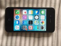 iPhone 4s 02 / Giffgaff/ Tesco very good condition