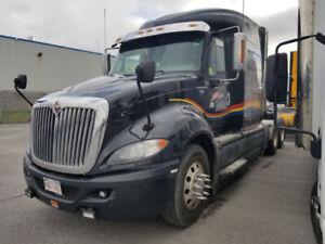 International  Prostar  truck for sale