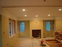 Builder / handyman/Painter and Decorators/plumbers/carpenters/electrician & landscaper's/