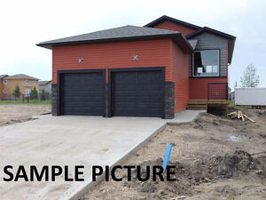 1161 SQ FT BI-LEVEL WITH GRANITE THROUGHOUT!