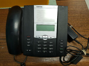 VOIP TELEPHONE - AASTRA 51i Voip Phone