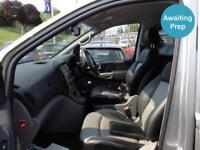 2011 HYUNDAI I800 2.5 CRDi Style 5dr MPV 8 Seats