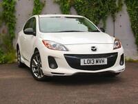Mazda Mazda3 D VENTURE EDITION DIESEL MANUAL 2013/13