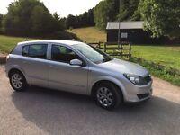 Vauxhall Astra Club 1.7 CDTI Manual Diesel