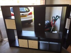 Ikea TV Unit and side unit